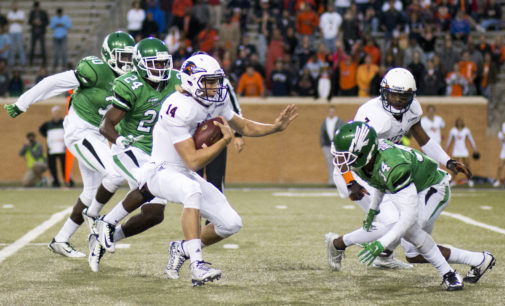 North Texas' short, bitter rivalry with UTSA continues this weekend
