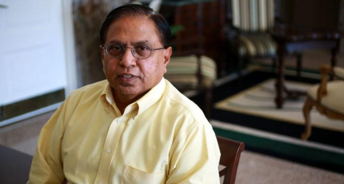 Engineering professor brings innovative education and Indian culture overseas