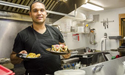 Latin street food comes to life at Denton's Boca 31