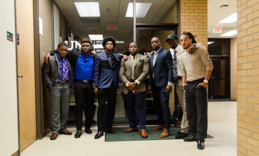 UNT groups look to increase retention rate of African-American male students