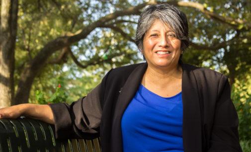 UNT professor to run for Denton County Democratic party chair