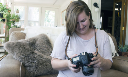 Denton birth photographers capture new lives and milestone moments