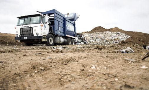 Denton ends landfill mining program before it begins