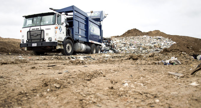 Denton ends landfill mining program before it begins