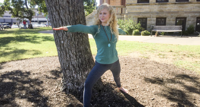 North Texas Center for Mindfulness promotes positive mental health to young minds