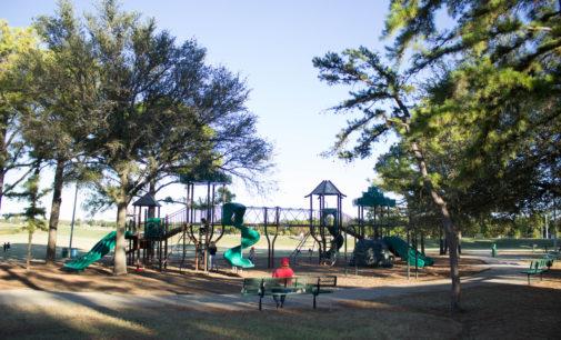 Denton Parks Foundation under investigation, halts all fundraising