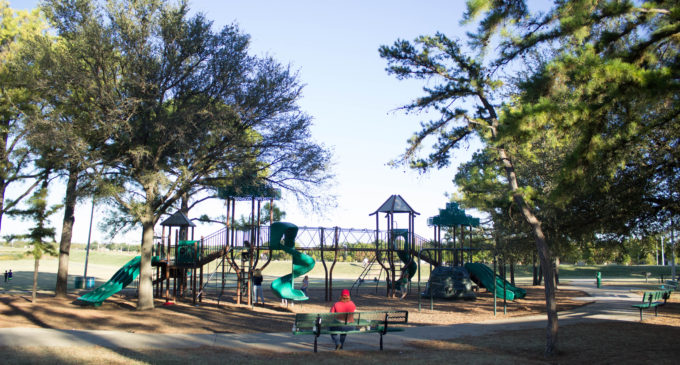 Denton Parks Foundation under investigation, halts all fundraising