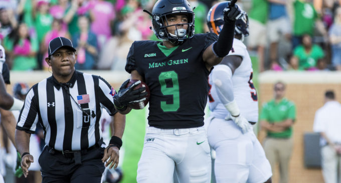 Preview: Mean Green look to get back on track against ODU