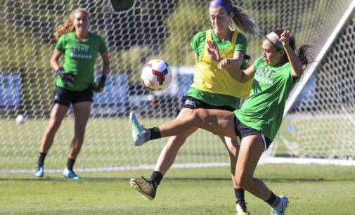 Soccer continues consistent success in Year 23 under Hedlund