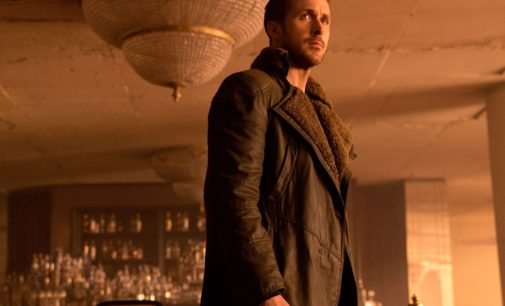 The Dose: 'Blade Runner 2049' is brilliant, beautiful and human.