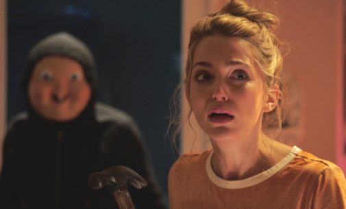 The Dose: 'Happy Death Day' is predictable but fun