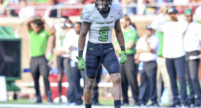 Bye week analysis: Mean Green secondary not living up to high expectations