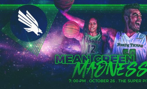 Five things to look forward to at Mean Green Madness
