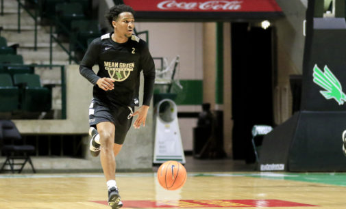 Men's basketball aims for turnaround in first year under Grant McCasland