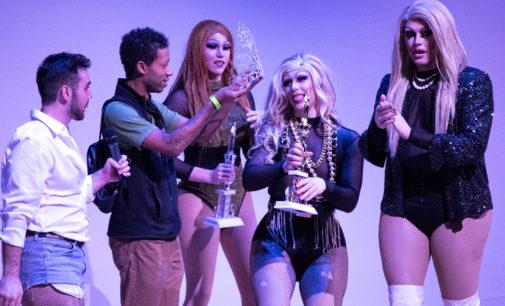 Miss Kerr Hall drag show spotlights queer art on campus