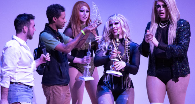 Miss Kerr Hall drag show spotlights queer art on campus