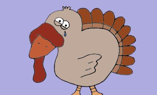 UNT's Thanksgiving break isn't very filling