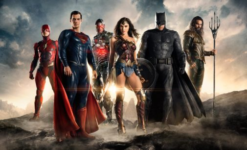'Justice League' needs some improvement but is a step in the right direction.