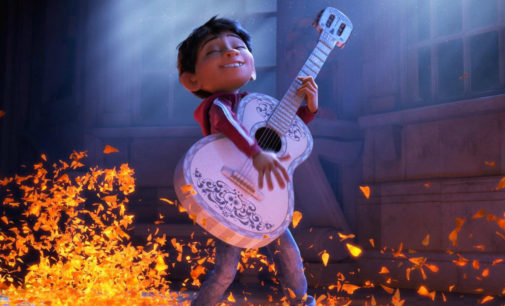 'Coco' is a marvelous look into a culture underrepresented for too long
