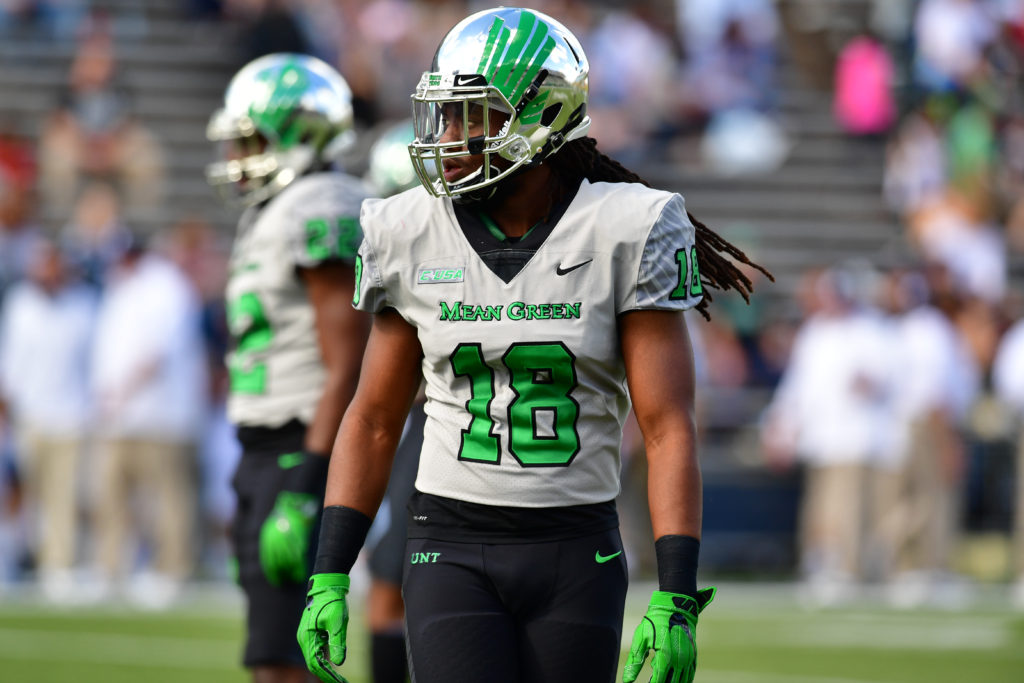 purchase cheap 53abd bcbb3 Ranking all 12 uniform combinations the Mean Green wore this ...
