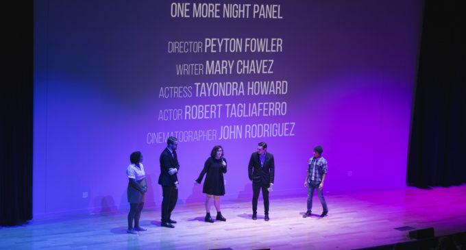 Short Film Club premiere showcases stellar student talent