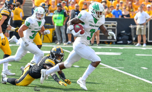 Ranking all 12 uniform combinations the Mean Green wore this season
