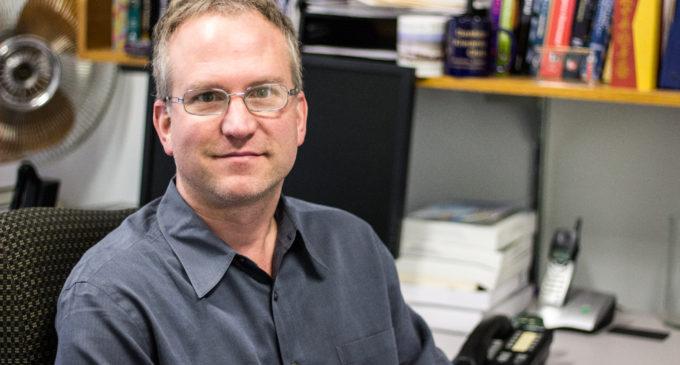 UNT professor hunts down Zodiac Killer in History Channel series