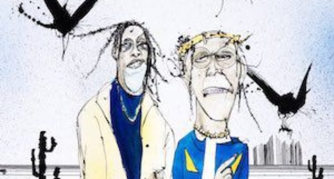 """""""Huncho Jack"""" does not deliver despite year-long hype"""