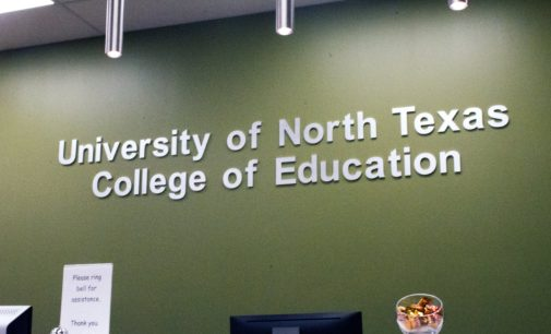 UNT's College of Education online graduate program is ranked No. 4 in the nation