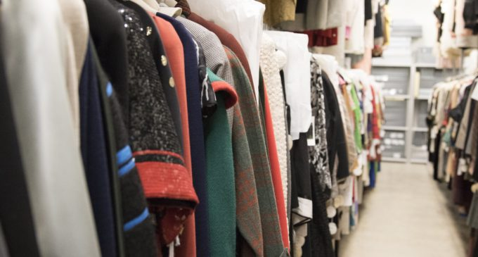 Texas Fashion Collection educates community about clothing and history