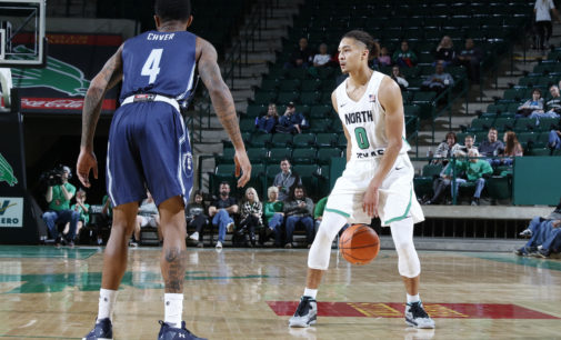 Defensive woes lead to fourth loss in last five games for men's basketball
