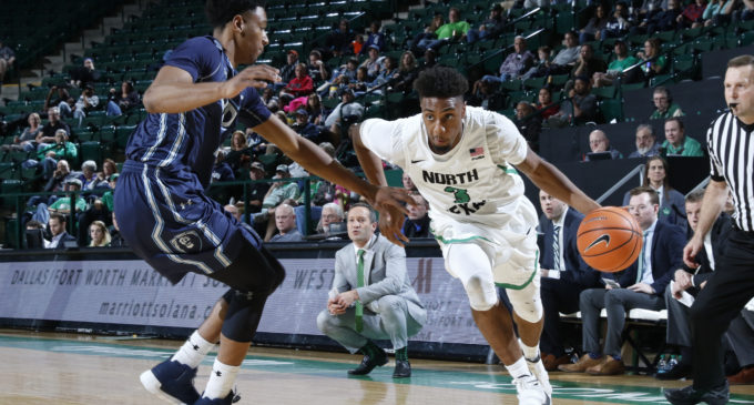 Smart, Bradley named Conference USA Players of the Week