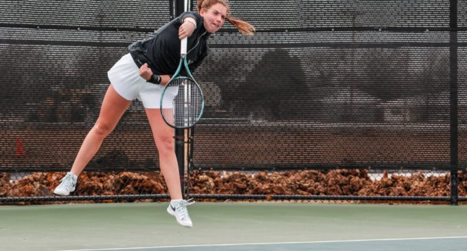 After up and down season, tennis is ready to make a run in postseason