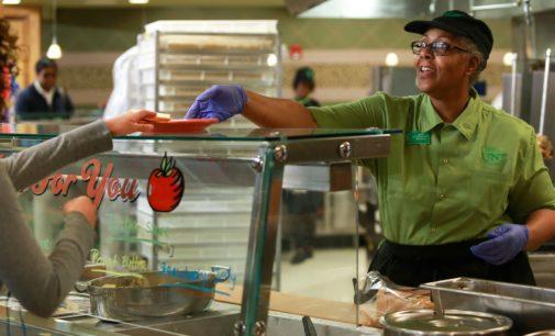UNT's hidden figures: Mama Joyce's contagious charisma brings joy to students