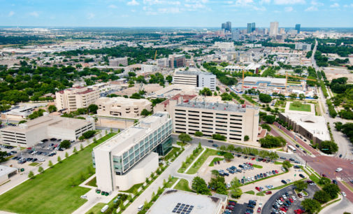 UNT Health Science Center to repay US government $13 million