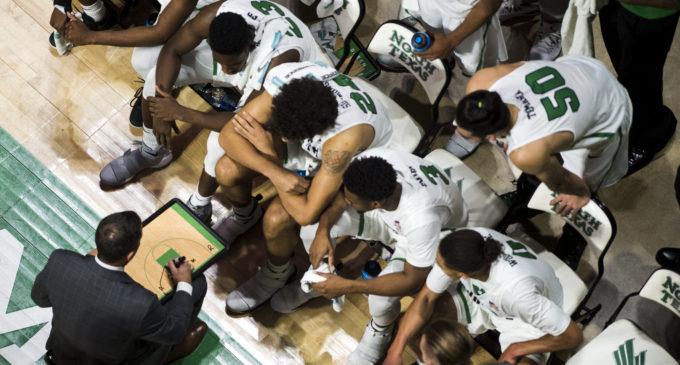 Column: Men's basketball has ability to make deep run in C-USA tournament