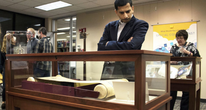 UNT's Portal to Texas History reaches one million items