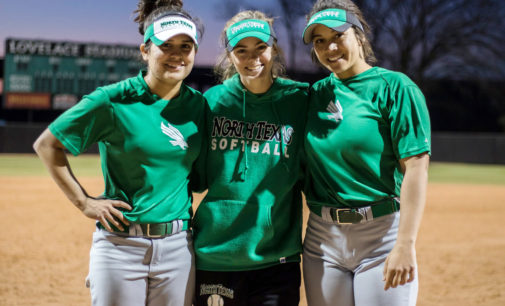 Softball transfers expected to contribute immediately this season