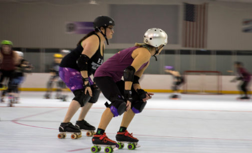 North Texas Roller Derby looks to grow with Prancing Unicorns