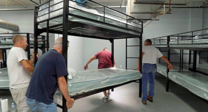 Tent Cities: Denton City Council weighs sanctioning homeless encampments