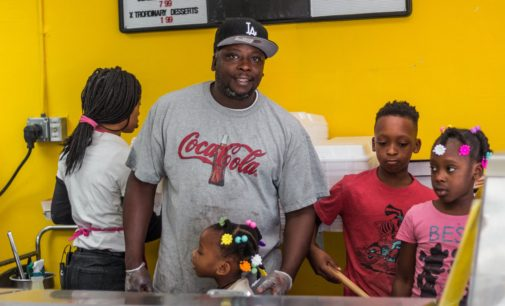 Scrumpdiliumptious brings Louisiana flavor to Denton