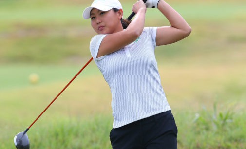 Women's golf aims for improvement, consistency in Akers second season