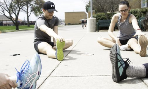 Running club creates supportive environment for all runners at UNT
