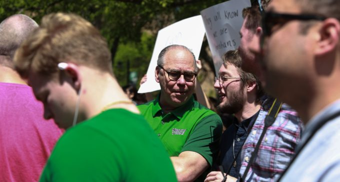 UNT looking to extend President Smatresk's contract beyond 2019