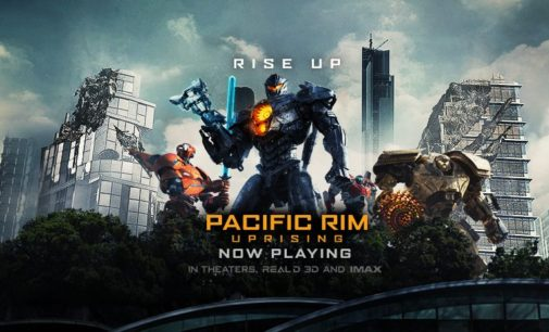 'Pacific Rim: Uprising' lacks the soul of the original flick