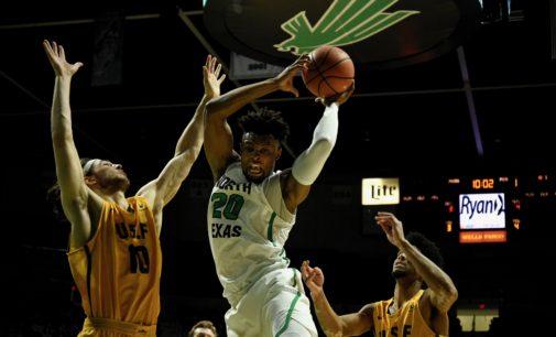 A defensive run keeps CBI title dreams alive for men's basketball