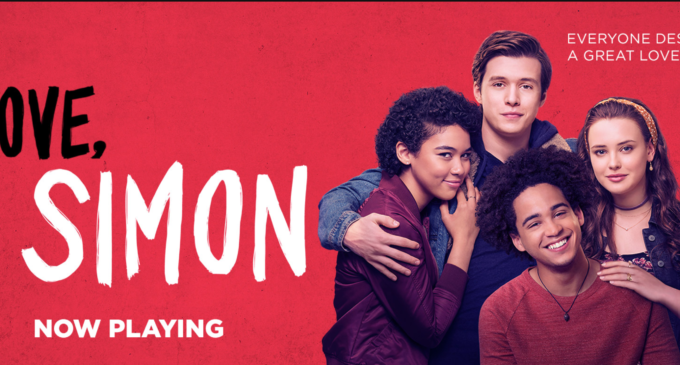 'Love, Simon:' The coming out and coming-of-age story we needed in 2018