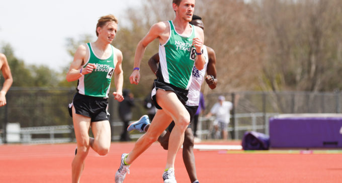Heading into C-USA Championship, track and field aims for bounce back performance