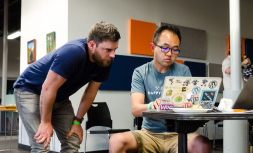 Hacking away the competition at RETCON