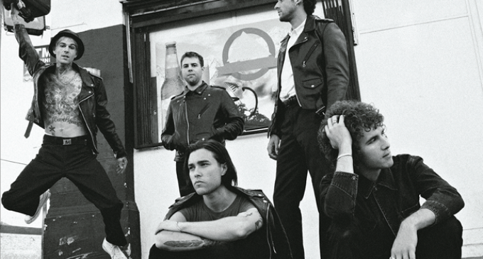 The Neighbourhood's third album proves band's inability to release a bad song